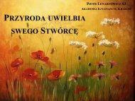 PDF - Piotr Lenartowicz SJ