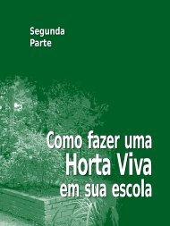 Download do livro Projeto Horta Educativa (Parte 2)