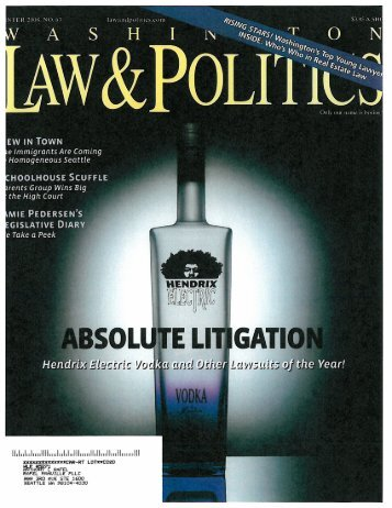 download PDF of the article - Rafel Law Group