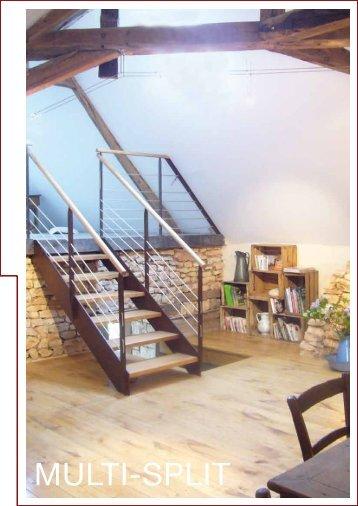 les multi splits dc inverter atlantic annuaire. Black Bedroom Furniture Sets. Home Design Ideas