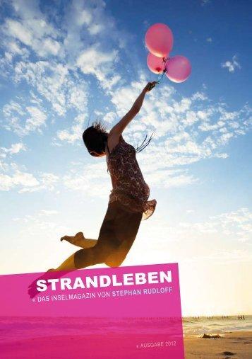 STRANDLEBEN - Stephan Rudloff