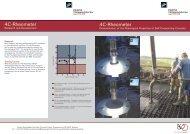 4C-Rheometer 4C-Rheometer - Danish Technological Institute