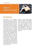 IT-Sicherheit: Themenfokus Datensicherung - ECC Köln - Seite 4