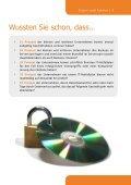 IT-Sicherheit: Themenfokus Datensicherung - ECC Köln - Seite 5