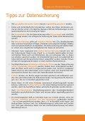 IT-Sicherheit: Themenfokus Datensicherung - ECC Köln - Seite 7