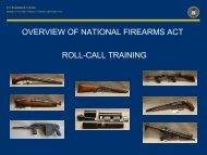 Handbook - NFA Owners Association