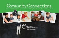 A Resource Guide for Families, Caregivers and Educators of Young ...