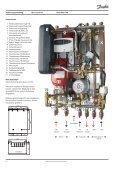 und Trinkwassererwärmung im Durchflusssystem. Akva ... - Danfoss - Seite 4