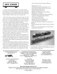 The New Newsletter - NTRAK Modular Railroading Society, Inc. - Page 2