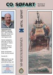 Fagblad 2-2009 - CO-SEA