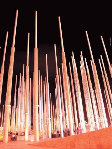 Economia de Energia com LEDs - Lume Arquitetura