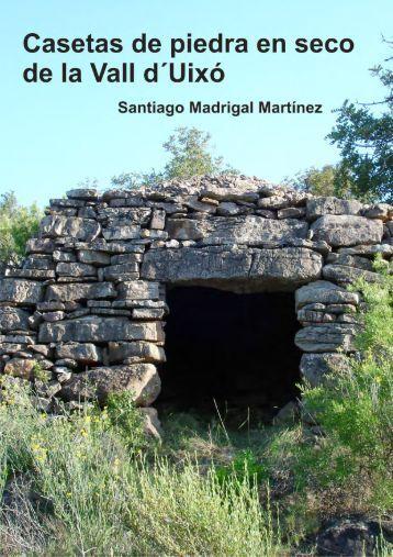 Casetas de Piedra en seco de la Vall d'Uixó - Coordinadora d ...