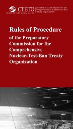 Rules of Procedure Revision 1.indd - Ctbto