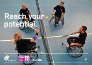 Please view for an information leaflet (pdf) - Kent Sport