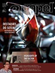 pós-graduação - Revista O Papel