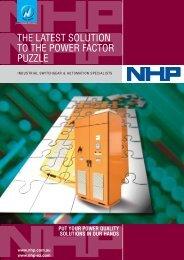 NHP PFC CQ Brochure