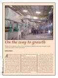 Em rota de crescimento - Revista O Papel - Page 7