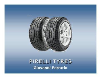 Tyres Magazines