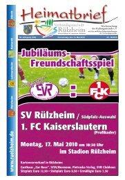 """Gasthaus """"Zur Rose"""", SITA/Bormann, Pietruska Verlag, SVR Clubhaus"""