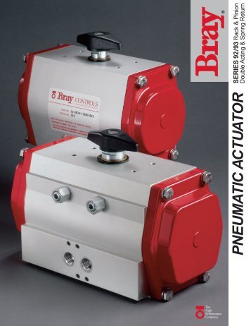 view catalogue - Summit Valve & Controls