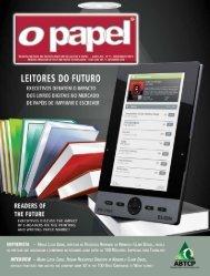 Licor verde modificado (MGL) para produção de ... - Revista O Papel