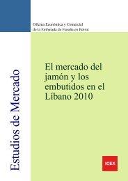 El mercado del jamón y - Eurocarne