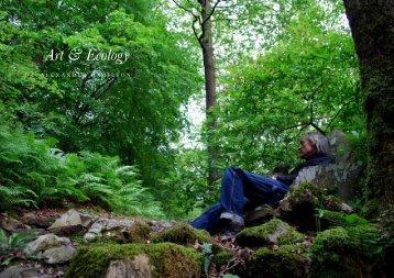 Art & Ecology - Alexander Hamilton
