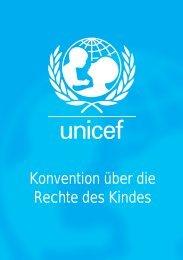 Konvention über die Rechte des Kindes - younicef.de
