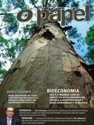 BIOECONOMIA - Revista O Papel