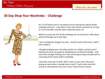 30-Day-Shop-Your-Wardrobe-Challenge