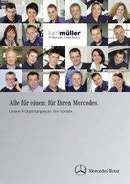 gibt es unsere Angebote Frühjahr 2013 als PDF zum Anschauen ...