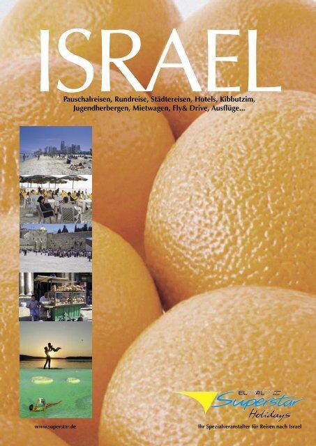 tel aviv - Superstar Holidays