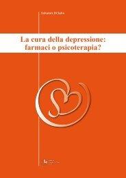 La cura della depressione: farmaci o psicoterapia? - Associazione ...