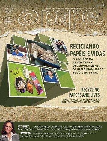 4 - Revista O Papel