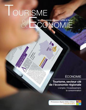 Tourisme et Economie