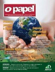 Criatividade e desenvolvimento - Revista O Papel
