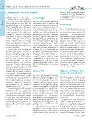 Zertifizierung – wer, was, warum? - DVO