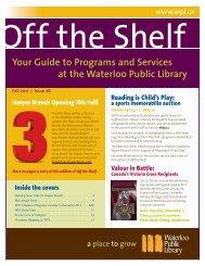 Download - Waterloo Public Library