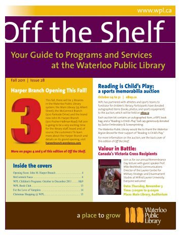 Download - Waterloo Public Library