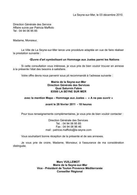 Telecharger Le Dossier Complet La Seyne Sur Mer