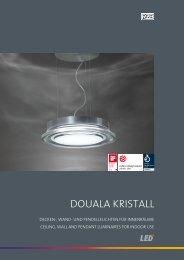 Douala Kristall - RZB Leuchten