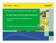 Howardpresent to DRI Jan 2007.PPT [Read-Only] - Drought ...
