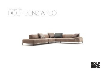 ROLF BENZ AREO