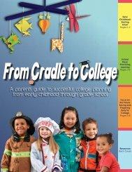 From Cradle to College - UCanGo2