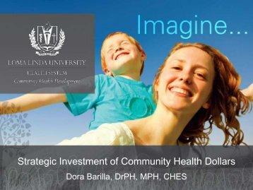 Dora Barilla - Methodist Healthcare