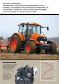 Brochure (PDF) - Kubota (Deutschland) - Page 5