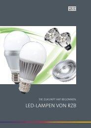 RZB LED Lampen