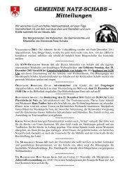Pfarrbrief Nr. 50/2011 (224 KB) - .PDF