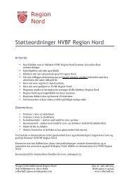 Region Nord - Norges Volleyballforbund