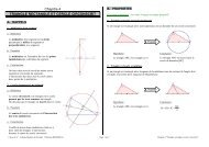 Triangle rectangle - Cercle circonscrit .pdf - Cours de ...